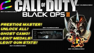 black ops 2 all camos