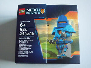 LEGO Nexo Knights 5004390 royale garde royal guard exclusivement promo neuf new
