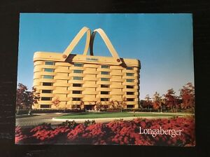 Image Is Loading Longaberger Dresden Ohio 034 Home Office 034 Oversized