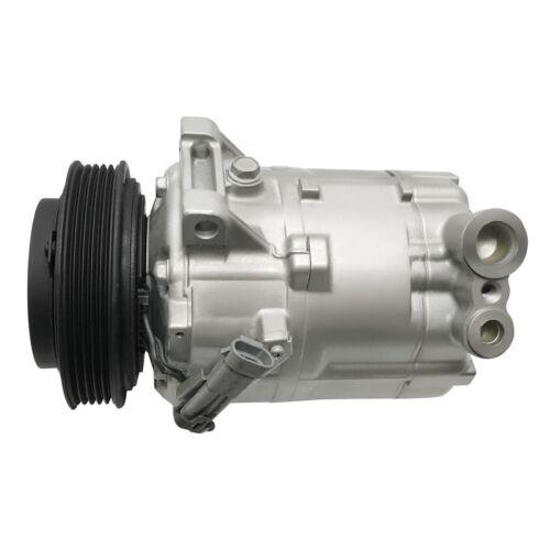 Reman AC Compressor Kit IG556 Fits Chevrolet Cobalt HHR; Pontiac G5; Saturn Ion