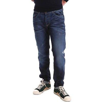 Gas Norton Carrot Jeans Uomo
