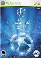 Uefa Champions League 2006-2007 Xbox 360
