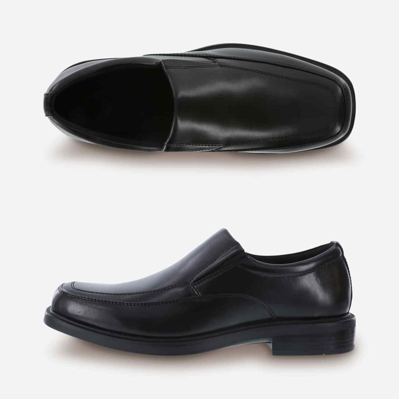 Dexter Comfort Men's Spencer Loafers Slip-On Black shoes Sz 8 Medium Width
