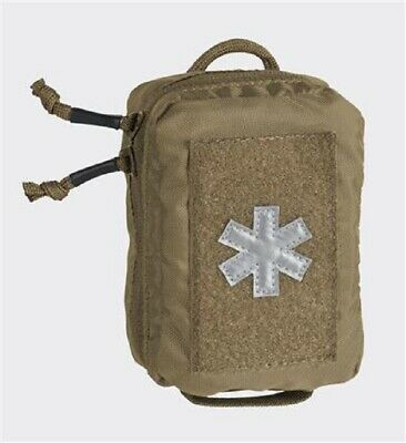 Helikon Tex Mini Med First Aid Kit Molle Erste Hilfe Pouch Tasche Coyote