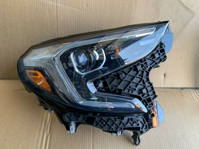 GMC Terrain Headlight HID Xenon Right Headlamp RH 84312727