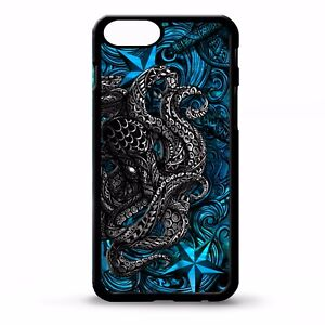 cover iphone 5 octopus