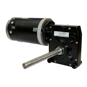 Brushed-12-or-24Vdc-Motor-3000RPM-with-Gearbox-25-1-or-50-1-UK-Seller-MCP-DESC