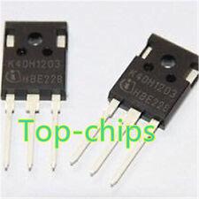 1PCS//5PCS IGB10N60T G10T60 Low Loss IGBT TO263