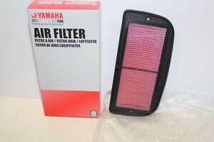 Filtre-a-AIR-YAMAHA-GENUINE-pour-YZF-R1-R1S-2002-Ref-5PW-14451-00