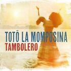 Tambolero 0884108003183 by Toto La Momposina CD