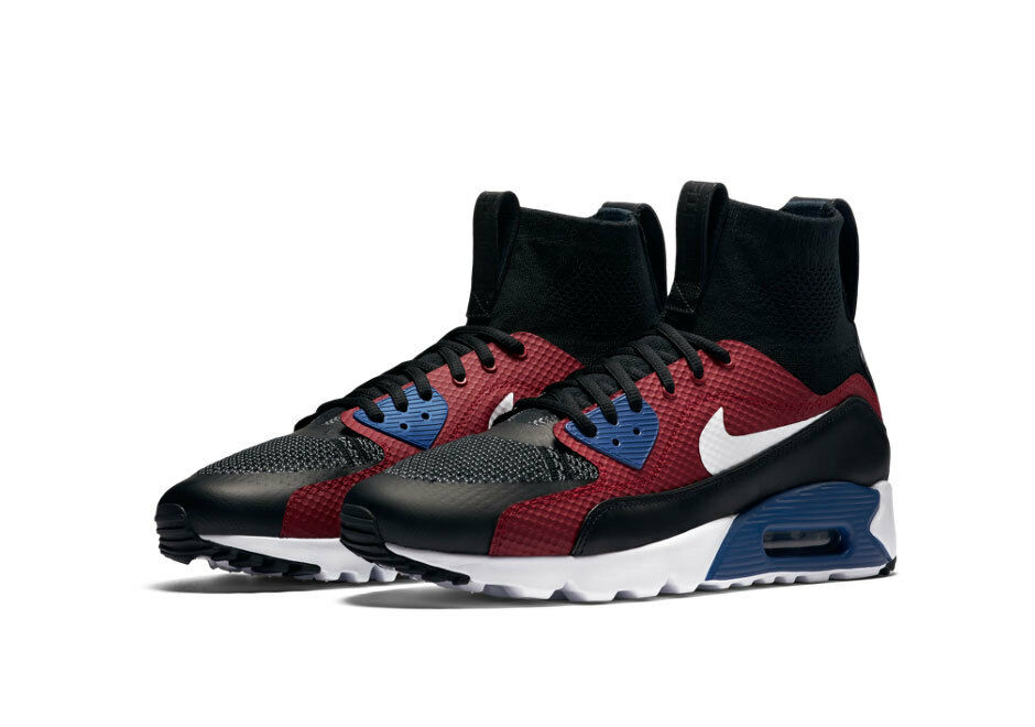 TOP NIKE AIR MAX 90 ULTRA SUPERFLY EUR 42 HATFIELD