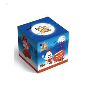 Kinderino Hallågeen Promotional låda Kinder Joy pojkar  flickor Leksaker Hong Kong RARE