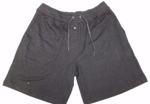 Dolce /& Gabbana D/&G womens black cotton loungewear bermuda short M51796 Small