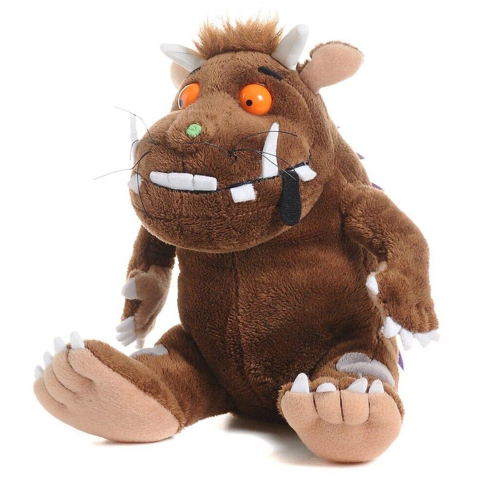 16  Gruffalo Sitting Soft Toy - Auroras 16inch