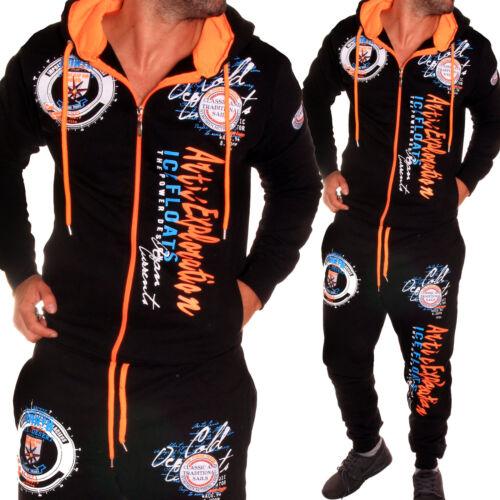 Herren Damen Jogginganzug Jogging Hose Jacke Sportanzug Trainingsanzug Fitness