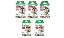 Fuji Instax Mini Twin Film 100 Shots SPECIAL OFFER! VAT invoice included