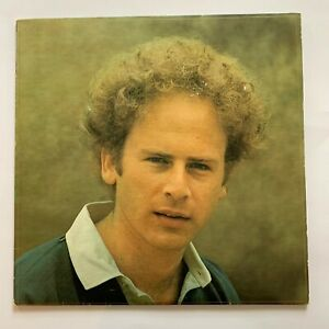 Art-Garfunkel-Angel-Claire-1973-Vinyl-LP-Record-Condition-VG