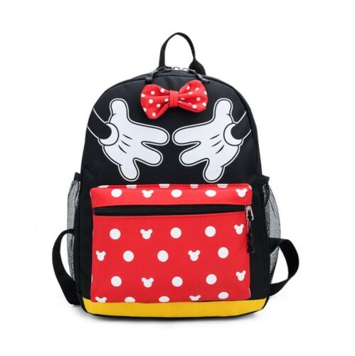 2019 Cartoon Kindergarten Kids Girls//Boys Baby Cute Bags Backpacks 3-6Years Old