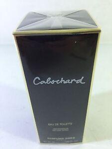 NEW-Vintage-Cabochard-Parfum-Gres-Paris-France-1-69-oz-Eau-De-Toilette-SEALED