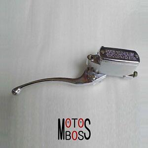 Details about Hand Brake Pump Cylinder Master Johnny Pag Barhog Spyder Pro  Street Raptor 300