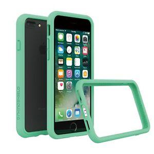 IPhone 8 PLUS/7 plus CASE rhinoshield 11 ft (environ 3.35 m) Drop TESTED antichoc Tech-mintgreen-  afficher le titre dorigine - France - État : Neuf: Objet neuf et intact, n'ayant jamais servi, non ouvert, vendu dans son emballage d'origine (lorsqu'il y en a un). L'emballage doit tre le mme que celui de l'objet vendu en magasin, sauf si l'objet a été emballé par le fabricant d - France
