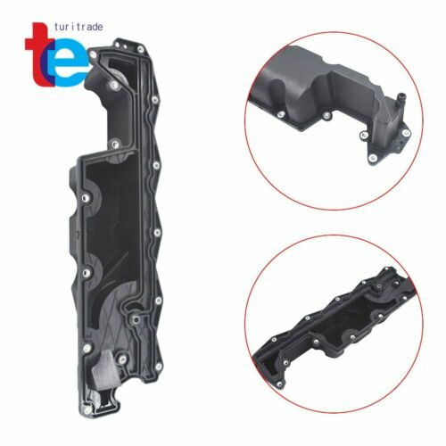 Engine Valve Cover Oil Trap w// Gasket For Volvo XC60 XC70 XC90 S80 V70 31319642