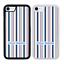 VERTICAL-STRIPES-Personalised-Case-Apple-iPhone-5-5s-SE-6-6s-7-8-PLUS-XS-MAX-XR miniatuur 21