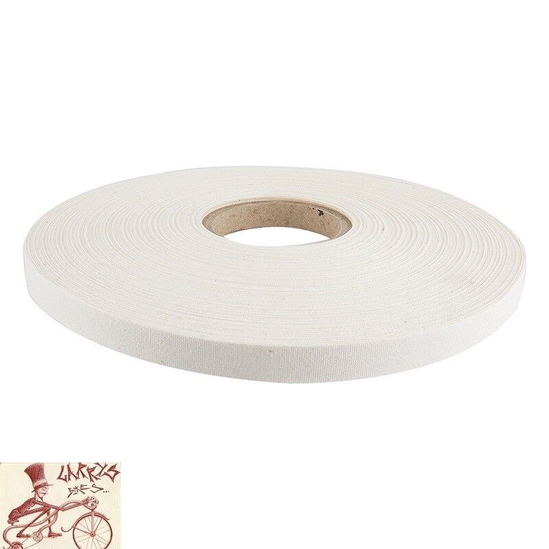 ZEFAL 17mm  BICYCLE RIM TAPE--100m BULK ROLL
