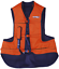 Gilet-air-bag-HELITE-Airnest-equitation-cross-cso-cheval-gonflable-airbag-veste miniature 4