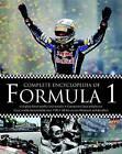 Complete Encyclopedia Formula One by Parragon (Hardback, 2011)