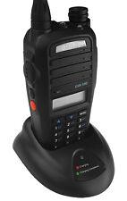 DSR UHF 450-520MHz 5W Radio Two Way Radio Replacement for Motorola EX500