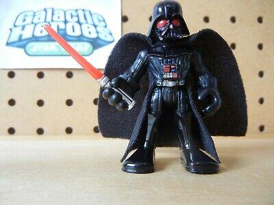 Playskool Star Wars Galactic Heroes Darth Maul w//o Cape