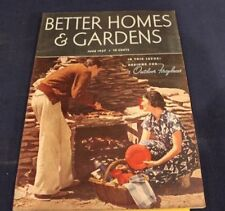 Better homes gardens magazine back issues ebay Better homes and gardens current issue
