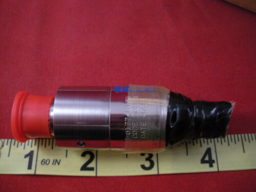 Teledyne Taber 2211 Pressure Transducer ME449-0177-6179 range 0-3000 psi M2211