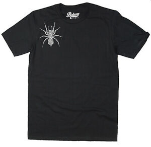 Lady Hale Spider Brooch T-shirt -  30% to Shelter - Balcony Shirts Original