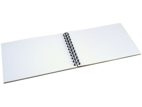Páginas Blancas Álbum de recortes Cinta en blanco A5 recuerdos durar toda la vida álbum de fotos