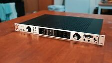 Universal Audio Apollo 8 Duo Thunderbolt Recording Interface w/extra accessories