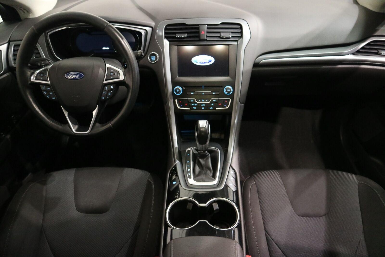 Ford Mondeo 1,5 SCTi 160 Titanium aut. - billede 13