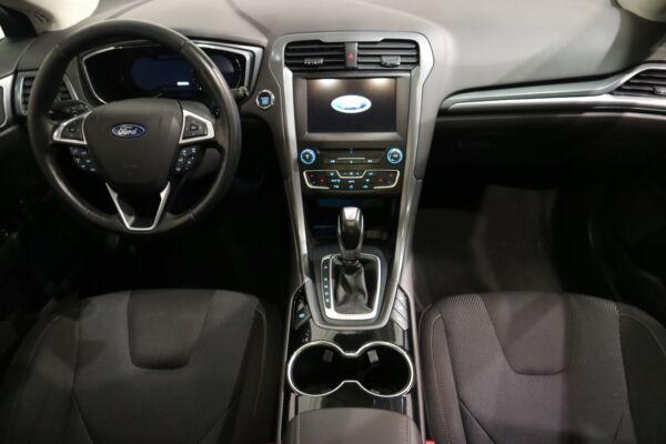 Ford Mondeo 1,5 SCTi 160 Titanium aut. billede 13