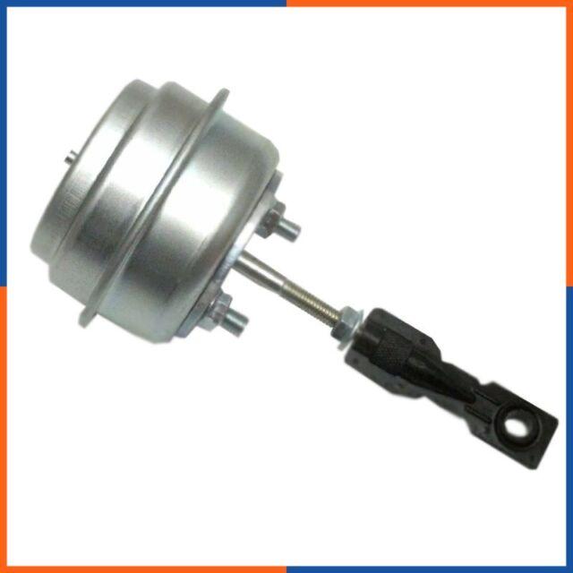 Turbo Actuator Válvula de derivación para SKODA OCTAVIA 2.0 TDI 136 038253016K,