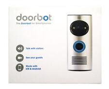 Doorbot Wi-Fi Enabled Smart Doorbell  sc 1 st  eBay & Doorbot Wi-fi Enabled Smart Doorbell Ee16764   eBay pezcame.com