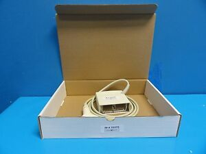 siemens 3 5c40h curved array probe 3 5mhz 40 mm for sonoline rh ebay com Maintenance Manual HP Owner Manuals