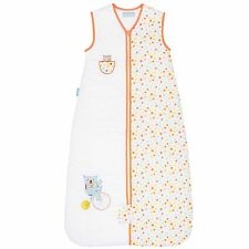 The Gro Company Baby Grobag / Sleeping Bag Peek A Boo - 0-6 Months (2.5 Tog)