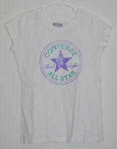tee shirt converse m