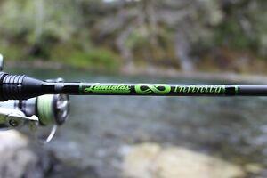 BLACK HOLE SPY SPS spinning fishing rod twitching Carbon Fiber ultra light