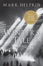 Winter's Tale by Mark Helprin (2005, Paperback)
