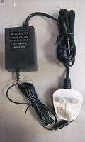 Ac Dc Adaptor Output 6v 600ma Input:230v 50hz -