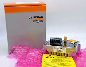 Generac 0A18010SRV  Engine Battery Charger Assembly * FREE SAME DAY SHIPPING *