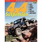 4x4 Suspension Handbook by Trenton McGee (Paperback / softback, 2008)