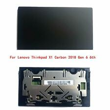 New Lenovo Thinkpad X1 Carbon 5th 6th Gen Touchpad Clickpad Trackpad 01LV568